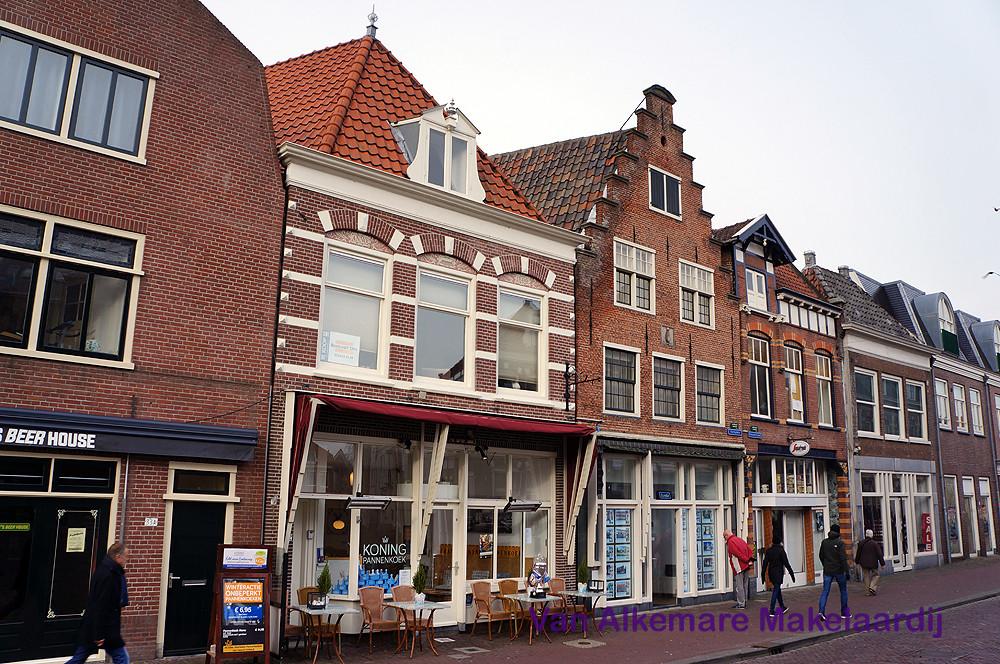 36bf6dbd02c Te Koop Restaurant Kerkplein 32 Hoorn - Van Alkemare ...