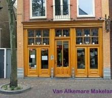 Te Koop Restaurant Laat 117 Alkmaar - Van Alkemare - Dé ...